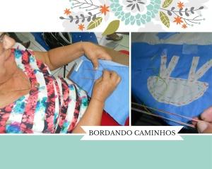 BORDANDO CAMINHOS4