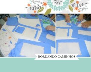 BORDANDO CAMINHOS7
